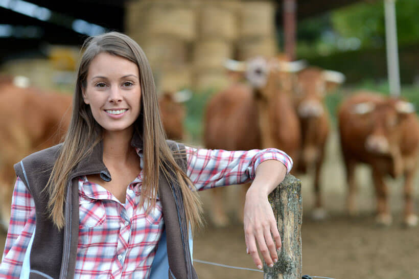 Farm dating online
