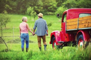 The Do's And Don'ts Of Farm Dating